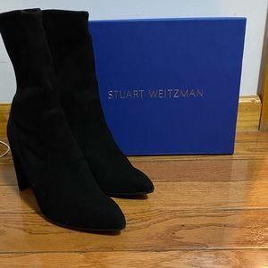 Stuart Weitzman Landry 75 Bootie size 6.5